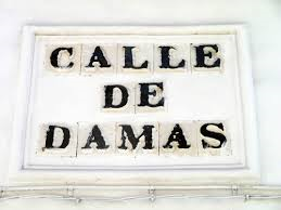 CALLE DE DAMAS 2