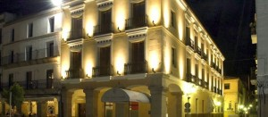 HOTEL CASA DON FERNANDO 1