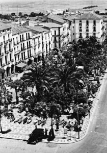 PLAZA MAYOR 1969
