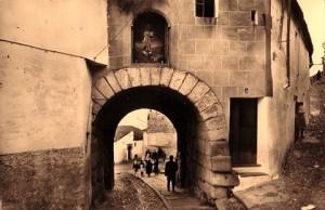 arco del cristo 1932
