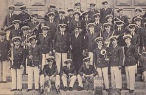 banda de musica 1932