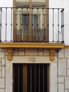 calle margallo 96