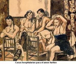 mujeres y lugares