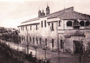 convento san francisco 1959