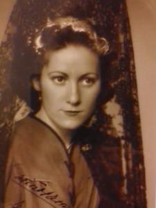 Mi madre