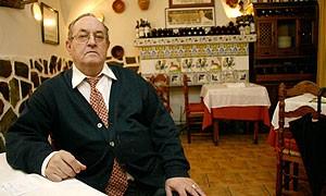 EUSTAQUIO BLANCO