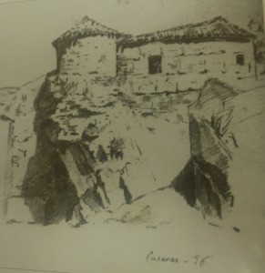 Ermita de San Marcos por Gustavo Hurtado 2