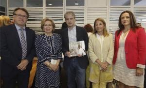 Presentación libro sobre Eustaquio Blanco, El Figón