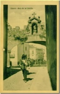 ¡A RAJA Y CALAAAA…! EN 1920