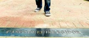 Paseo Luis Regidor