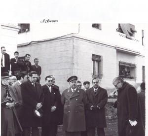 CALLE SARGENTO SERRANO LEITE 1958