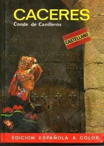 conde de canilleros libro caceres
