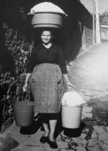 lavandera caceres años 60
