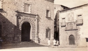 caceres 1925