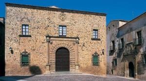 palacio episcopal. espaaescultura