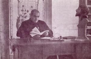 pedro segura saez, obispo de coria