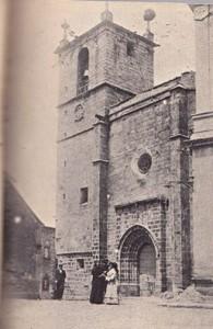 plaza santa maria 1902