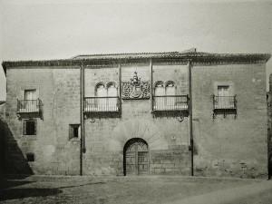 Palacio de Marogalgo