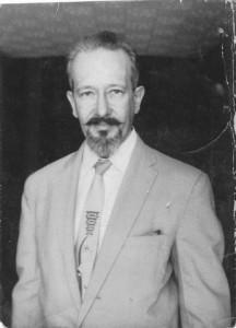 MANUEL JOSE DE ARCE Y VALLADARES