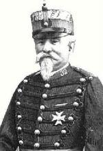 GENERAL MARGALLO