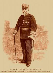 general margallo la ilustracion española