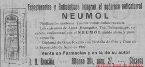 pintores-farmaciaboaciña.nuewvodia31-1-1928