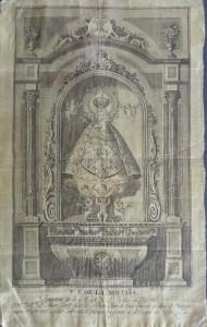 virgendelamontaña,grabadoensedasigloXVIII