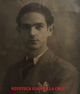 Valeriano Gutiérrez Macías