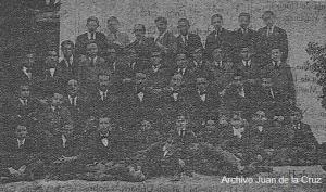 academiaelancora.nuevodia19-XI-1931