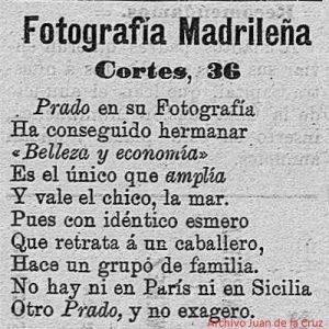 FOTOGRAFIA pRADO.
