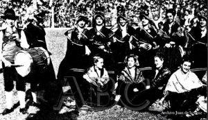 corosydanzascaceresenlaplata1948