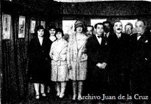 solisavila1930SALONUNIONDIBUJANTES