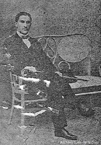 AntonioFloriano1912.ElBloque
