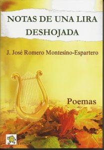 LOS VERSOS DE JUAN JOSE ROMERO MONTESINO-ESPARTERO