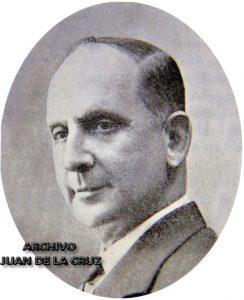 Antonio Tuñón de Lara, Gobernador Civil en 1931.