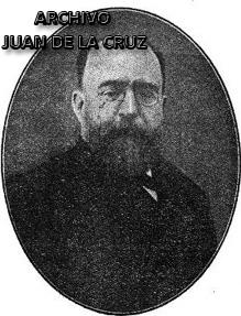 José Muñoz del Castillo, Gobernador Civil de Cáceres en 1899.