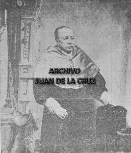 Luis Rodríguez Seoane, Gobernador Civil de Cáceres en 1904.