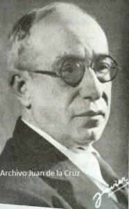 ARSENIO GALLEGO, MATEMATICO, POETA, HUMANISTA Y CON CALLE EN CACERES