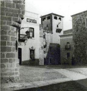 MARTINEZ DEL RINCON, UN PALENTINO DE RELIEVE