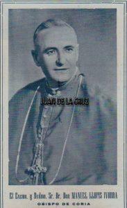 MANUEL LLOPIS IBORRA (FOTOGRAFIA DE 1952)