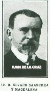 EL GOBERNADOR CIVIL QUE NO PISO CACERES
