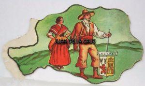 TRAJE POPULAR DE LA PROVINCIA DE CACERES (AÑOS 20)
