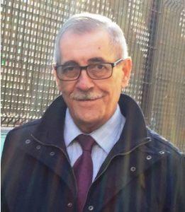 Luis Carlos Gutiérrez, un humanista.