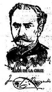 DE LA CALLE MOROS Y EL GENERAL MARGALLO