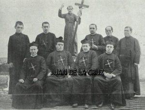 MISIONEROS DE LA PRECIOSA SANGRE (1915)