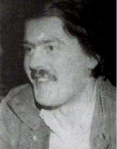 Fernando Hernández Pelayo.