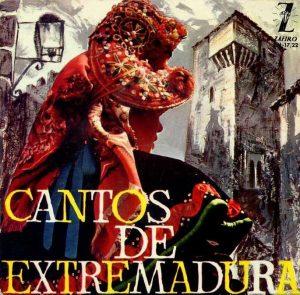 CANTOS DE EXTREMADURA (1963)