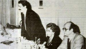 JOSE MARIA PARRA TALAVERO (1980)