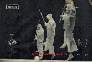 Ballet Folklórico Gallego Rey do Viana.