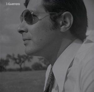 JOSE MARÍA PARRA, UN TODOTERRENO DEL PERIODISMO LOCAL CACEREÑO